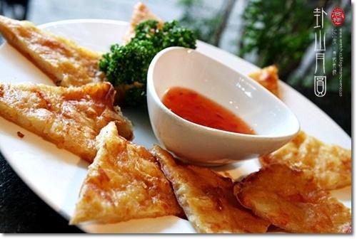 【食記:彰化】卦山月圓景觀餐廳